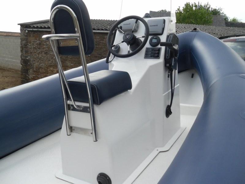 single PBS explorer jockey rib console 2 « Ribs4U Rigid Inflatable